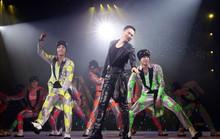 Thêm tội phạm bị bắt tại đêm nhạc của Trương Học Hữu