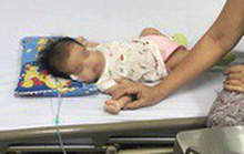 Tạm giữ hình sự người mẹ có 2 con chết ngạt nghi bị sát hại