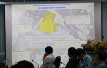Công bố quyết định điều chỉnh quy hoạch sân bay Tân Sơn Nhất