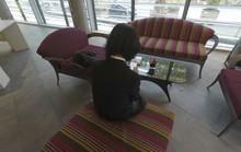 Vợ cựu chủ tịch Interpol bị người lạ đe dọa