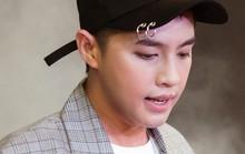 Ca sĩ Noo Phước Thịnh: Tôi có chút bế tắc