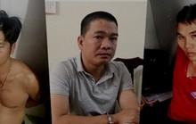 Bắt được các đối tượng cướp vàng táo tợn ở Phú Yên