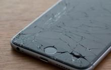 Đi tù vì lấy điện thoại cùi'… đập iPhone xịn