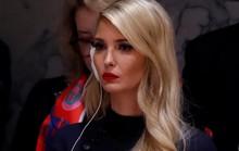 Ông Trump:  Ivanka là người đủ khả năng nhất thay thế Đại sứ Mỹ tại LHQ