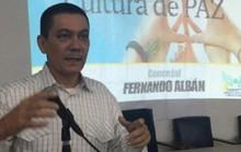 LHQ vào cuộc vụ chính khách đối lập Venezuela nhảy lầu 10 tự tử