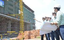 Lãi vay chiếm 1,6% tổng chi phí của DN xây dựng
