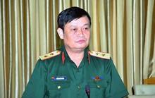 Chính ủy Quân chủng Hải quân làm Chính ủy Quân khu 7