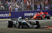 Hà Nội tổ chức đua xe F1: Bài học từ Singapore và Malaysia