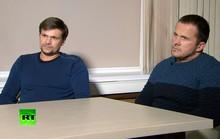 Website Nga để lộ danh tính nghi phạm thứ 3 vụ đầu độc cựu điệp viên