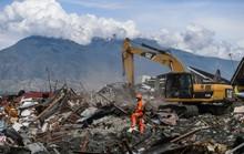 Động đất mạnh tấn công Indonesia, Nga, Papua New Guinea