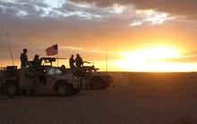 Căn cứ Mỹ ở Syria: Cái gai khó nhổ trong mắt Nga và Iran