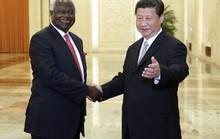 Dự án khủng của Trung Quốc bị quay lưng