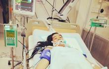 Người nhà bức xúc vì thai nhi tử vong tại bệnh viện