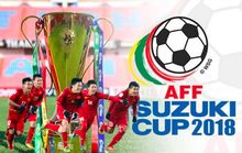 Không hạn chế việc phát sóng AFF Cup 2018 tại các địa điểm công cộng