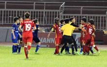 Án phạt của VFF: Cầu thủ không phục, giới quản lý đồng tình