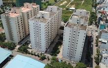 Giải pháp lấy nhà tái định cư làm nhà ở xã hội