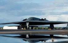 Sau B-2, Mỹ triển khai máy bay ném bom nào trấn Trung Quốc?