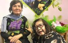 Giỗ đầu danh ca Út Bạch Lan, nghệ sĩ tề tựu tưởng nhớ sầu nữ