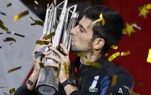 Clip Djokovic vô địch tại Thượng Hải, đoạt danh hiệu Masters thứ 32