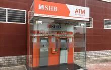 Khởi tố vụ 2 cây ATM ở Quảng Ninh bị đặt mìn