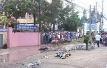 Thảm kịch điện ở Long An: Lại do ông trời?