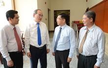 Văn phòng Thành ủy TP HCM sẽ thôi làm kinh tế