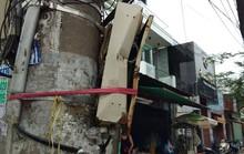 Người dân TP HCM thờ ơ với tủ điện nguy hiểm chết người