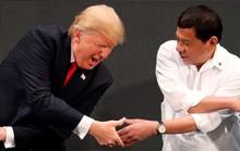 Ngán Trung Quốc, Philippines quay lại với đồng minh Mỹ?