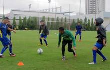 U19 Việt Nam loại 2 tuyển thủ