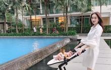 Hoa hậu Đặng Thu Thảo bức xúc vì bị lợi dụng hình ảnh