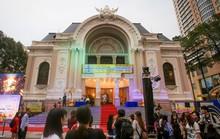 Bí thư Thành ủy TP HCM: Nhà hát 1.500 tỉ đồng là cần thiết