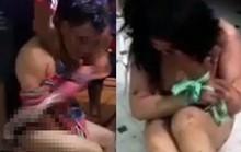 Vụ đánh ghen tàn bạo ở Cà Mau: Truy người tung clip lên mạng