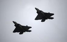 Mỹ: Hàng chục chiến đấu cơ F-22 bị bão Michael phá hủy