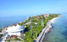 Quần đảo Trường Sa chân thực và sinh động trên lịch Xuân