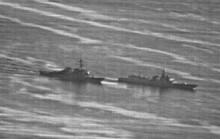 Mỹ sẽ thách thức Trung Quốc lâu dài ở biển Đông