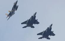 Chiến đấu cơ F-15 của Mỹ bắn nhầm quân nhà ở Syria