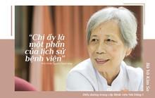 """(eMagazine) - Người phụ nữ 50 năm làm mẹ """"con người ta"""""""