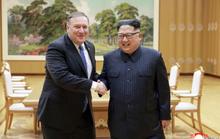 Vừa gỡ mìn với Hàn Quốc, Triều Tiên vừa lên giọng với Mỹ