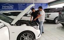 Ô tô cũ bất ngờ sốt giá trở lại tại thị trường Hà Nội