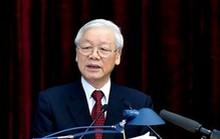 Tổng Bí thư: Nội dung Hội nghị Trung ương 8 liên quan trực tiếp việc chuẩn bị Đại hội XIII