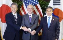 Mỹ: Không để biển Đông bị nước nào thống trị