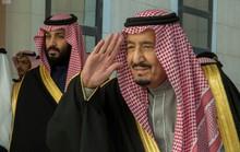 Vụ nhà báo thiệt mạng: Quốc vương Ả Rập Saudi ra tay dẹp loạn