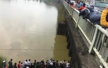 Nam sinh lớp 9 bỏ xe đạp trên cầu, nhảy xuống sông tự tử