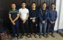 5 nghi phạm vụ 2 nhóm cầm đồ hỗn chiến, 1 người tử vong bị khởi tố tội giết người