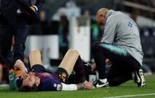 Barcelona mất Messi trong 3 tuần