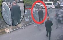 """Nhà báo Khashoggi """"bị kẹp cổ đến chết để ngăn kêu cứu"""""""