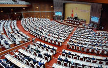 Chủ tịch QH Nguyễn Thị Kim Ngân: Kỳ họp thứ 6 quyết định nhiều nội dung quan trọng
