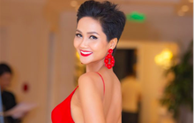 Hoa hậu H'Hen Niê: Chưa thấy có ai nhắn tin tế nhị làm quen