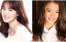 Tiểu Song Hye Kyo chạm mốc triệu lượt theo dõi ở tuổi lên 10