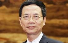 Đề nghị Quốc hội phê chuẩn bổ nhiệm ông Nguyễn Mạnh Hùng làm Bộ trưởng Bộ TT-TT